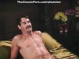 Leslie wilcox porn - Tracey adams, mike horner, john leslie in vintage porn scene