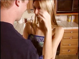 Whores in the earley teens Dirty whore pounded in the kitchen