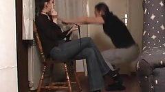 Mistress Bojana - Slave Training