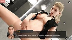 The Spellbook -  Locker room masturbation (28)