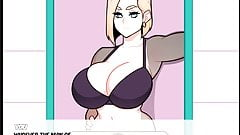 Let's Play Android 18+