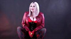JOI video, part 4, Dirty Talk