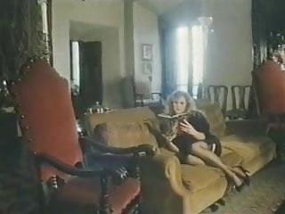 Vintage naturalism - Jojami - italian hardcore film with marina lotar