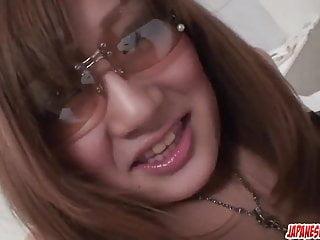 Cum fu asian porno Busty suzuna komiya rides and fu - more at japanesemamas.com