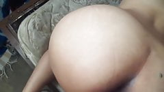 Hot Mature Latina Wife