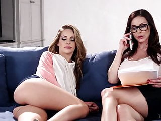 Women in lust fucking - Busty mommy kendra lust and kimmy granger