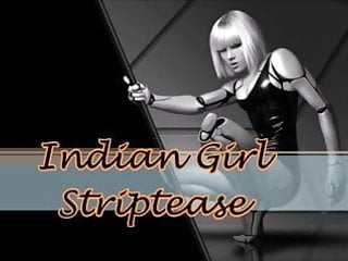 Indian adult ero tales - Eros music - indian girl striptease