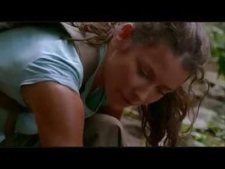 Evangeline lilly sex tape Evangeline lilly