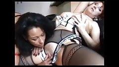Danica Lesbian 9