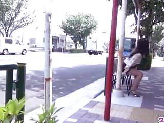 Back seat sex 01 Extreme back seat hardcore with young chinatsu kurusu