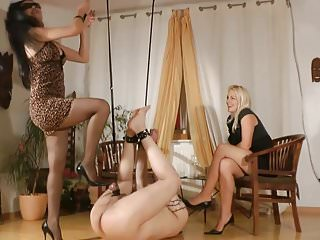 Tgp bdsm video tortures - Hot dominas torture slave 2