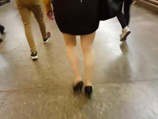 Sexy nylon stocking leg Sexy legs 31