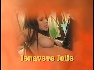Debbie does dallas sex scene Jenaveve jolie does lesbian sex scene