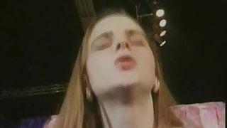 Melissa Jolie in Le grand Bordel