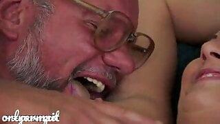 Armpit Licking 11