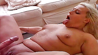 Fuck my cunt and ass at the same time