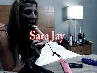 Mili jay anal toy girls - Toy time with sara jay