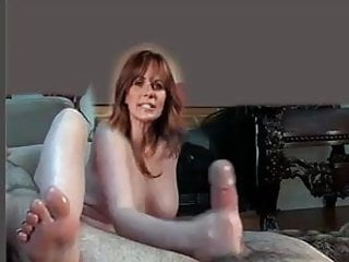 Shooting at whiskey dicks - Carol tugs on a dick till it shoots