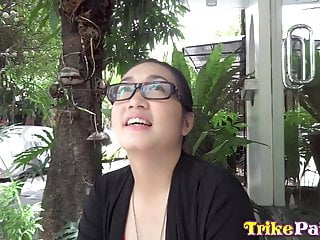 Asian pacific americans a smart bet Trikepatrol smart asian cutie loves to try new things