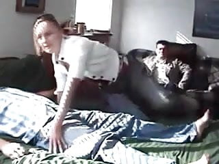 Dick tracey watch Cuck watches his wife jerking small dicked stranger