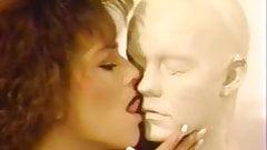 Bionca, Cara Lott, Racquel Darrian in vintage sex clip