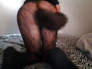 Anal toys tail - Foxtail tail wag