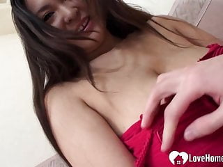 Busty slutty toons Slutty busty japanese girl sucking dick and riding