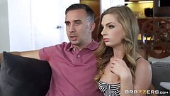 Brazzers - Naughty teen Sydney Cole loves big