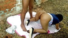 best ever risky public outdoor doggy sex with stepsister