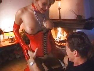 Whores in latex - Latex whore