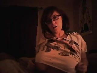 Teen bbw - Teen bbw masturbates on webcam