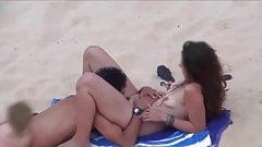 Beach Grinding Part 1.avi