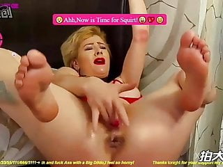 Vibrater anal sex Live anal sex