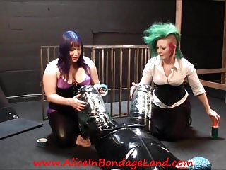 Bondage ropes gear Bondage gear you already have at home - femdom how to