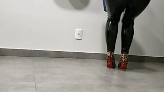 13cm louboutin heels