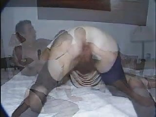 Pussy in tramore waterford - Hairy pussy in nylons gets fucked and cummed on