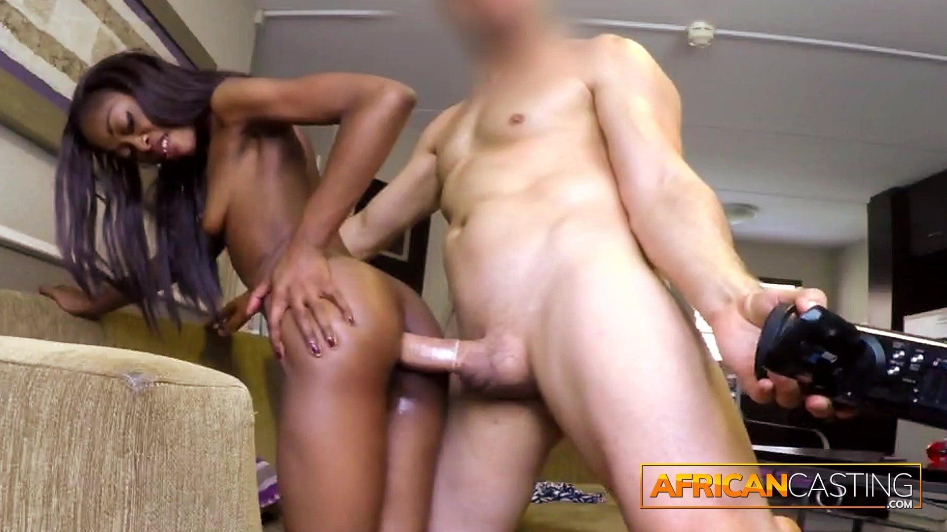 Sex Mit Afrikanern