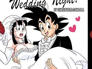 Goku fucking sailor moon hentai Dbzs goku fucking chichi on first honeymoon.