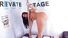 bubble butt Jaylen latina