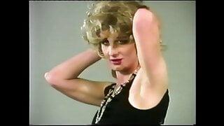 SHE-MALE MODEL (UK 1993) part 1