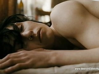 2009 celeb nude scenes - Noomi rapace nude - the girl with the dragon tattoo 2009