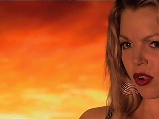 Gay people go to hell - Clare kramer - road to hell