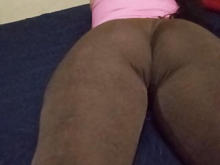 Morena corwin lingerie Morena deitada de bunda para cima
