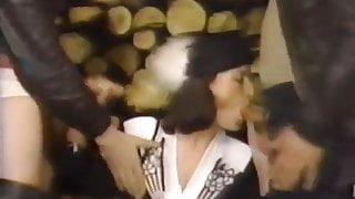 Les Plaisirs De Madame (1984) with Cathy Stewart
