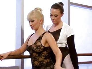 Redtube lesbian dancers Dancers