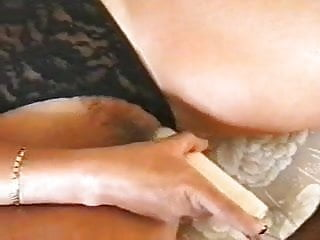 Old man fucking young guys - Christine - hot mature british granny fucking young guys