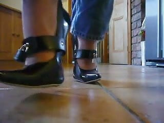7 x 5.5 inch cock average 7 inch shoes locked on