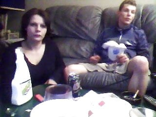 Eric the midget and his girlfriend Brad and his girlfriend