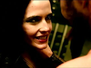 Adult empire evil video Eva green - 300 rise of an empire