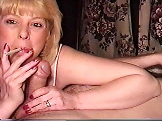 Blonde milf fuck vid - Cheryls secret -sam cheryl 3 of 3 lost smoking fetish vid